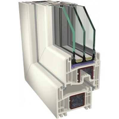 Gealan S8000 / 4i-16Ar-4-16Ar-4i