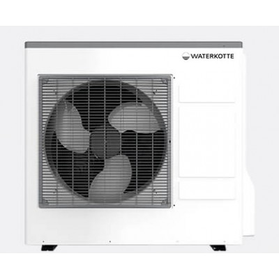 Waterkotte - Basic Line 5008.5