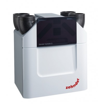 ComfoAir Q350 HRV