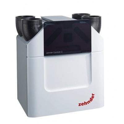 ComfoAir Q450 ERV