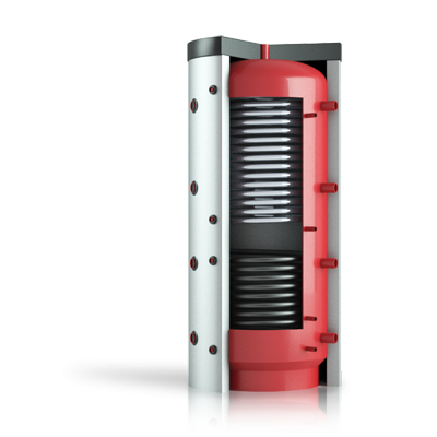 Теплобак ВТА-1 (500 л)