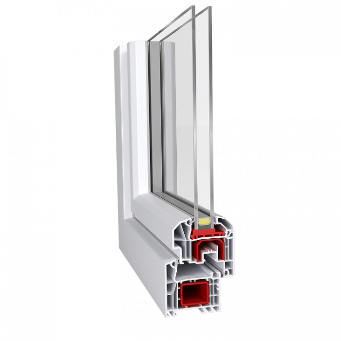 Aluplast ideal 4000 / 4Solar-10-4-18-4i