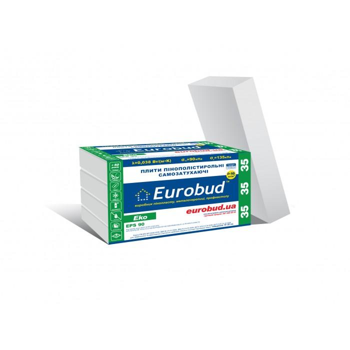 Евробуд 35 Eko EPS 90 (100 мм)