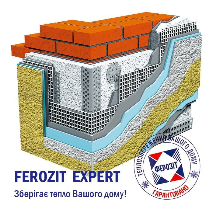 FEROZIT EXPERT 120