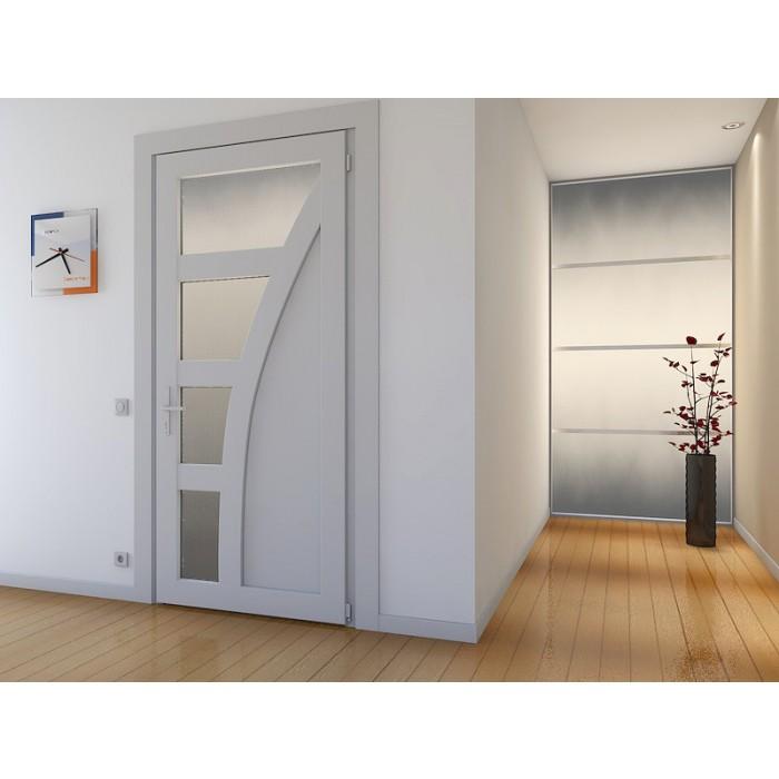 REHAU EURO Design-70 / 4i-16-4-12-4i