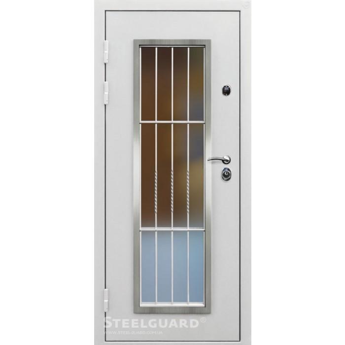 Двери Steelguard Monolith