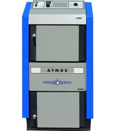 Atmos DC 15 E