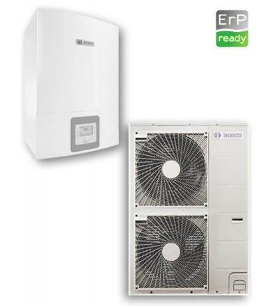 Bosch Compress 3000 AWS 4 кВт