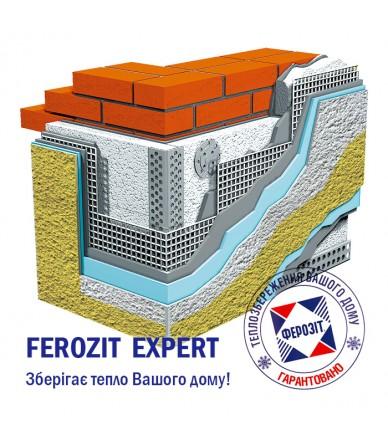 FEROZIT EXPERT 100