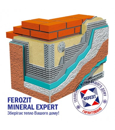 FEROZIT MINERAL EXPERT 100