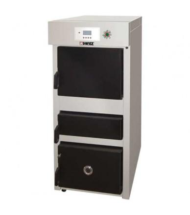 Solid boiler Herz FireStar ECO 30