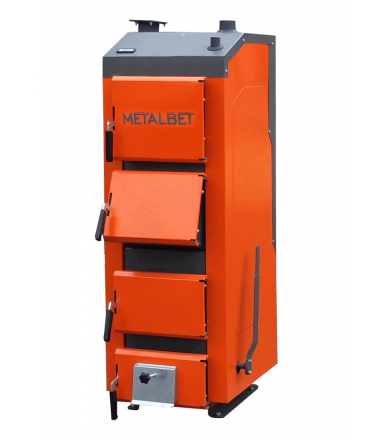 METALBET Aqua Classic Bio 10 kW Power