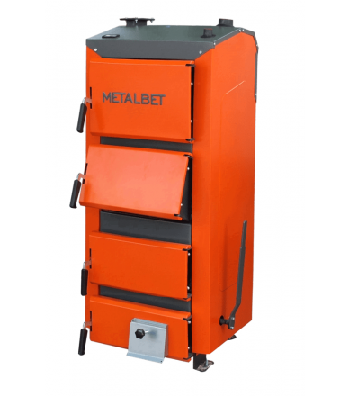 METALBET Hydra Classic Bio 10 kW Power