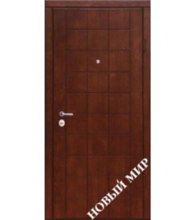 Двери Новый Мир - Новосел