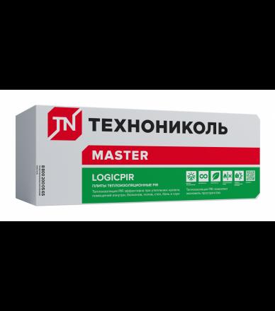 ТЕХНОНИКОЛЬ LOGICPIR 50