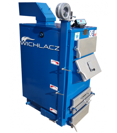 WICHLACZ  GK-1 (13 кВт)
