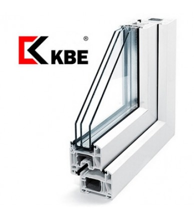 KBE Optima / 4і-10Ar-4-10Ar-4і