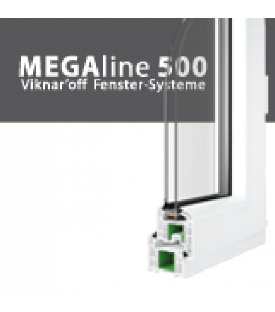 MEGAline 500 / 4i-10-4-10-4i