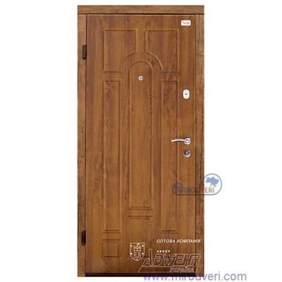 Входные двери TM Abwehr, модель Artemida
