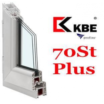 KBE 70ST Plus / 4i-10Ar-4-10Ar-4i