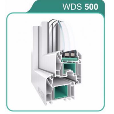 WDS 500 / 4i-12-4-14-4i