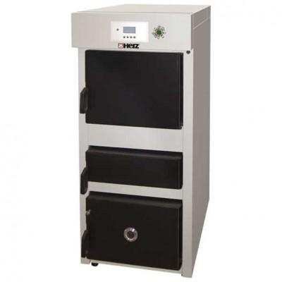 Solid boiler Herz FireStar ECO 40