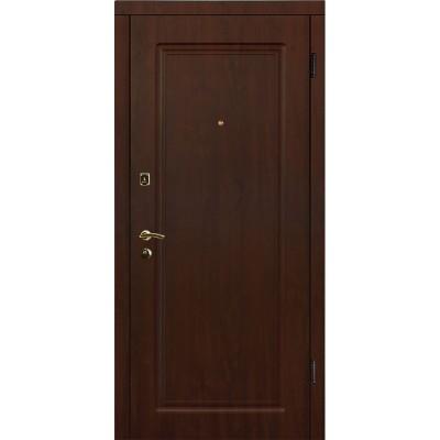 """Входные двери серии """"Лидер-2"""" - фасон """"Модель 21"""""""