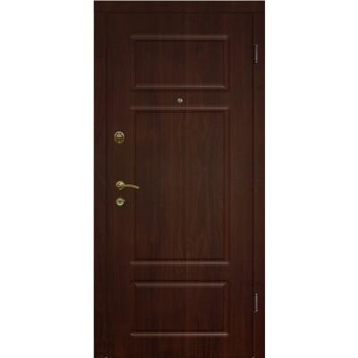"""Входные двери серии """"Лидер-2"""" - фасон """"Модель 25"""""""