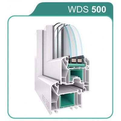 WDS 500 / 4i-14-4-14-4i