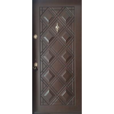 """Полкан -Двери """"Стандарт"""""""