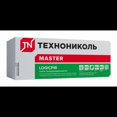 ТЕХНОНИКОЛЬ LOGICPIR L 50