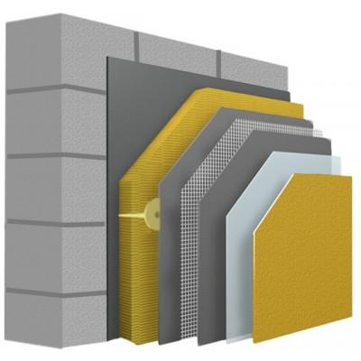 VARTEX THERM MW 100 (минеральна вата)
