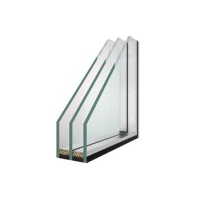 4Zero-10Ar-4М1-10Ar-4i / Glas Trösc