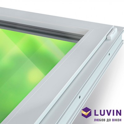 LUVIN Comfort / 4і-14Kr-4-14Kr-4Solar